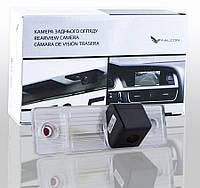 Штатная автомобильная камера Falcon SC05HCCD-170 (Chevrolet Epica, Aveo, Captiva, Cruze, Spark, Lacetti)