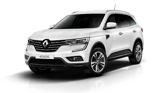 Renault Koleos 2016+
