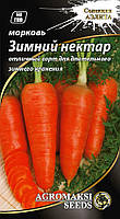 "Семена моркови ""Зимний нектар"" 2 г"