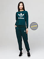 Спортивный костюм женский Adidas (Адидас)