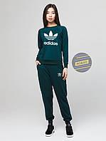 Спортивный костюм женский Adidas, адидас
