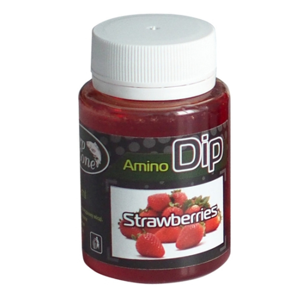 Амино Дип Amino Dip Strawberries (Клубника)