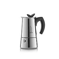 Гейзерная кофеварка BIALETTI MUSA 6TZ