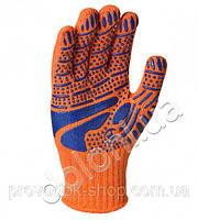 Распаковка и обзор перчаток рабочих трикотажных Doloni 794