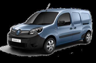 Renault Kangoo 2008-2018