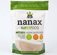 Порошковый микс из суперфудов, Nanax