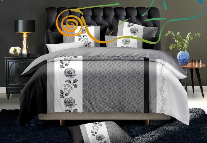 """Комплект постельного белья из ранфорса ТМ """"Ловец снов"""", Кристина"""