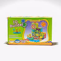 Конструктор для детей IQ Builder