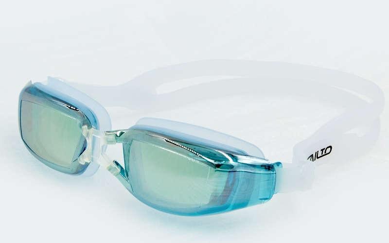 Зеркальные очки для плавания SAILTO 801AF