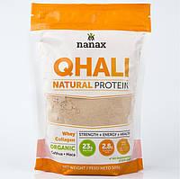 Qhali протеин на основе перуанских суперфудов,  Nanax