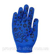Распаковка и обзор рабочих перчаток для детей трикотажные Doloni 672