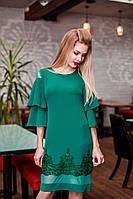 Женское платье нарядное норма