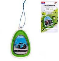 Ароматизатор Dr Marcus Car Gel Apple (Зелене яблуко) на дзеркало (шт.)
