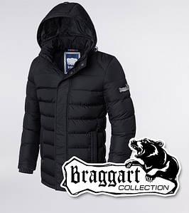 Детская куртка на мальчика Braggart