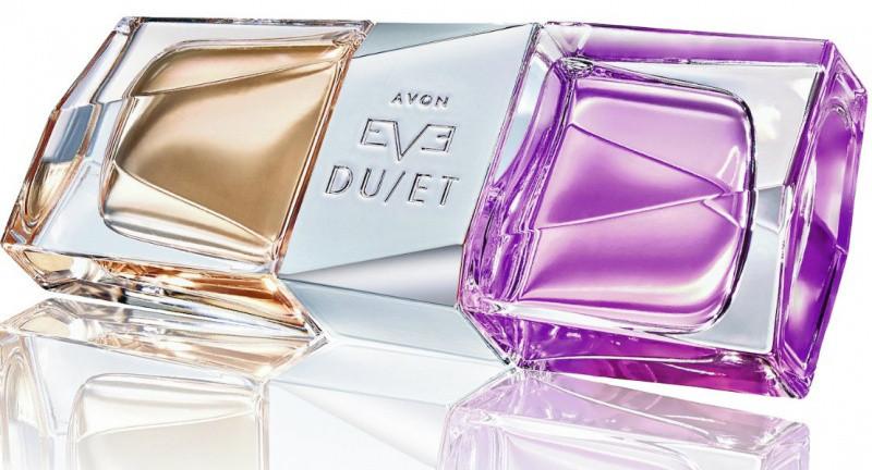 Eva avon perfume туалетная вода always avon