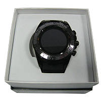 Smart Watch W007 black (GSM;GPRS;color LCD)