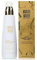 Luxury Golden Caviar Hair Bath Драгоценный икорный шампунь для волос, 200 мл