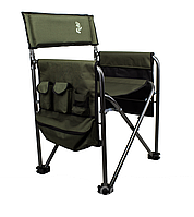 Складной стул для рыбалки Elektrostatyk F6K, фото 1