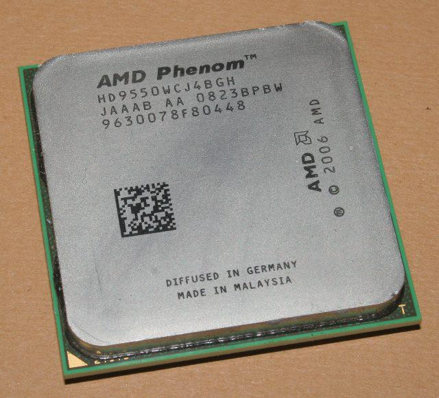 AMD PHENOM 9550 WINDOWS 10 DRIVER DOWNLOAD