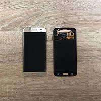Дисплей Samsung S7 G930 Золото Gold GH97-18523C оригинал! , фото 1