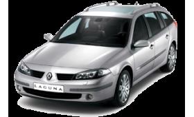 Renault Laguna 2001-2007