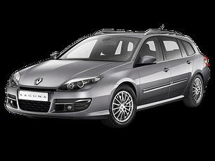 Renault Laguna 2007+