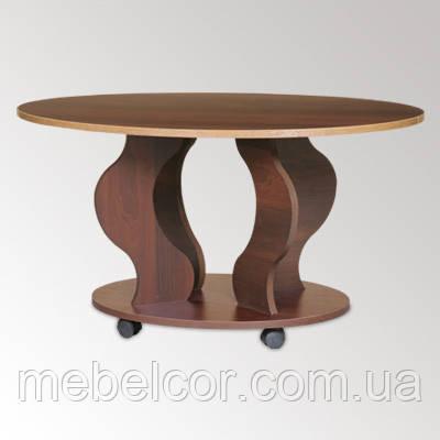 """Журнальный стол """"Венеция-2"""" (столешница кромка 2 мм)"""
