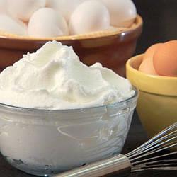 Альбумін (яєчний білок) 80% білка, 1кг Україна