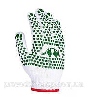 Распаковка и обзор рабочих перчаток ХБ Doloni 580