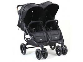 Прогулянкова коляска для двійні Valco Baby SNAP DUO