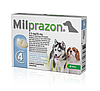 Милпразон для собак масой тела от 5 кг таб. №2   КРКА