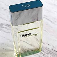 Мужская туалетная вода Christian Dior Higher Energy 🚀 EDT 100 ml (Бельгия, Европа 🇪🇺)