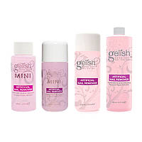 Gelish - Artificial Nail Remover Объём: 236 мл