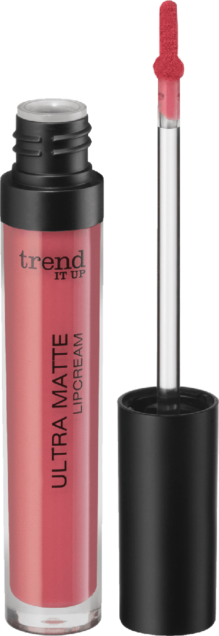 Блеск для губ trend IT UP Ultra Matte Lipcream 027, 5 ml