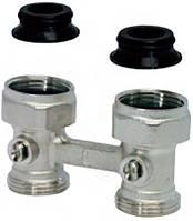 Двухтрубные клапаны ITAP для панельных радиаторов (3050034)