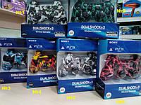 Геймпад DualShock 3 игровая платформа PlayStation 3.