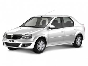 Renault Logan I 2005-2008