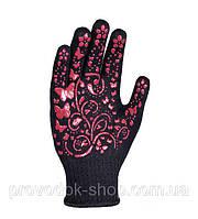 Распаковка и обзор рабочих перчаток трикотажных Doloni 711