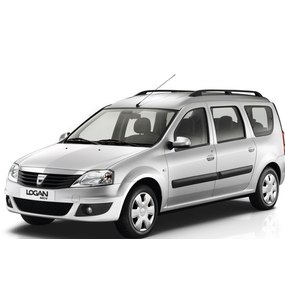 Renault Logan MCV 2008-2013