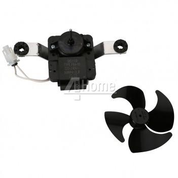 Мотор вентилятора морозильной камеры Indesit, Ariston 095800
