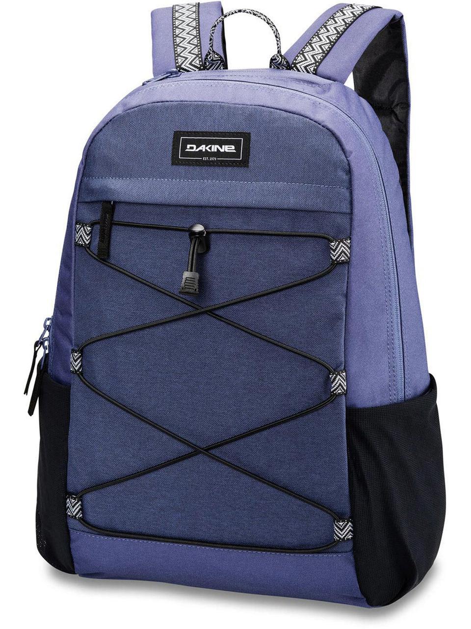 Городской рюкзак Dakine Wonder 22L