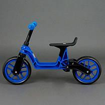 Беговел мотоцикл ORION 00503 , фото 2