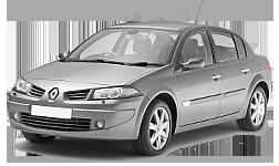 Renault Megane I 1996-2004