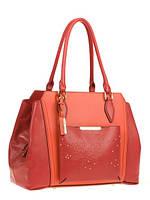 Женская кожаная сумка эксклюзивная в 3х цветах Z-1098344