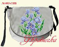 Пошитая сумка под вышивку ТМ Украиночка 003-СПБ
