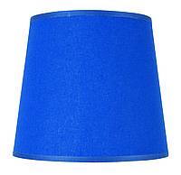 Абажур Corep FCH  диам 17 см синий
