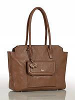 Женская кожаная сумка стильная в 2х цветах L-NB663 Labbra