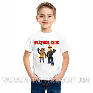 Футболка Roblox