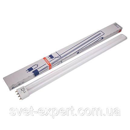 Лампа STUDIOLINE 55 W/3200 2G11 10x1 OSRAM, фото 2