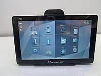 "GPS навигатор 7"" Pioneer X70 карта европы 2021г (грузовик)"